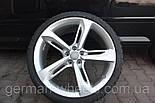 """Колеса 21"""" Audi RS7, фото 3"""