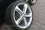 """Колеса 21"""" Audi RS7, фото 4"""