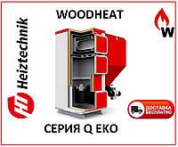 Пелетний Котел Heiztechnik Q Eko 35 кВт (Польща), фото 1