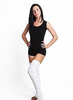 Женские короткие спортивные шорты  46