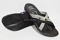 Sedoy Диор (батал) черно-серые, 90.00, 6, 43-47
