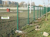 Забор из сварной сетки  Оригинал 3*4 2,5*2.40, фото 1