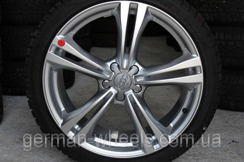 """Колеса 20"""" Audi A6"""