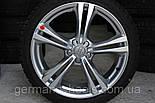"""Колеса 20"""" Audi A6, фото 3"""