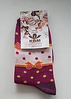 Носки  женские КВМ 7,5грн./пара код.0073