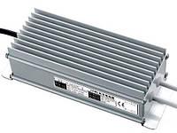 Блок питания 12V 5A 60Вт в герметичном корпусе для светодиодной ленты, линейки, модулей.