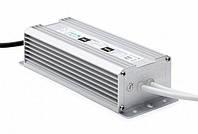 Блок питания 12V 12,5A 150Вт в герметичном корпусе для светодиодной ленты, линейки, модулей.