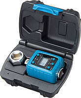 Ключ адаптер 1/2 дюйма, динамометрический, цифровой 40-200 Нм, Gross