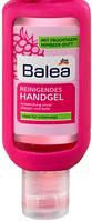 Антибактериальный гель для мытья рук с ( малиной ) Balea Reinigendes Handgel mit Himbeer - duft 50 мл