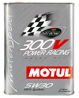 MOTUL 300V Power Racing SAE 5W30 (2L)