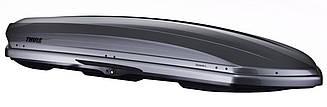 Автомобильный бокс Thule Dynamic L (900) grey