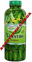 Удобрение Хелатин - Огурец 1.2 л
