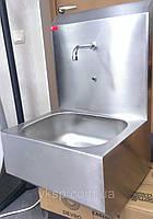 Умывальник сенсорный бесконтактный, фото 1