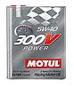MOTUL 300V Power SAE 5W40 (2L)