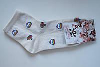 Носки  женские КВМ 7,5грн./пара код.0076