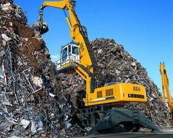 Украина: Рада продлила действие экспортной пошлины на металлолом 30 евро/т до 15 сентября 2018 года
