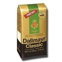 Кофе Dallmayr Classic в зернах 500 гр