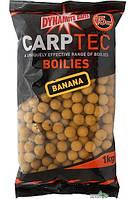 Бойлы Dynamite Baits CarpTec Banana 15мм 1кг