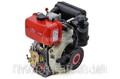 Двигатель Добрыня 178F (6,5 л.с.) (без стартера)