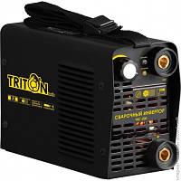 Инвертор сварочный Triton-tools ТИС-200 15-200-00