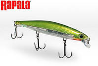 Воблер Rapala Shadow Rap 110 Slow-Sinking col.OG