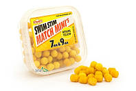 Бойлы Dynamite Baits Swim Stim Match Mini's 7мм & 9мм Betaine Yellow tubs