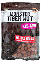 Бойлы Dynamite Baits Monster Tiger Nut Red-Amo Soluble 18мм 1кг