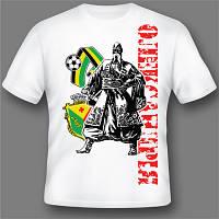 Шелкотрафаретная печать на футболках по оптовым ценам