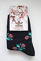 Носки  женские КВМ 7,5грн./пара код.0079