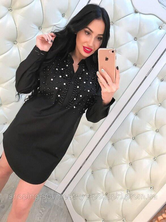 Красивые рубашки и блузки купить