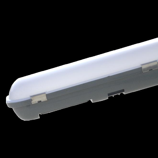 LED светильник MAXUS 40W яркий свет 1,2 м (LN-236-PL-03)