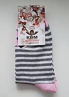 Носки  женские КВМ 7,5грн./пара код.0081