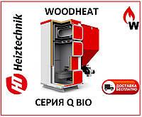 Котел пеллетный  Heiztechnik Q BIO 15 (Польша)