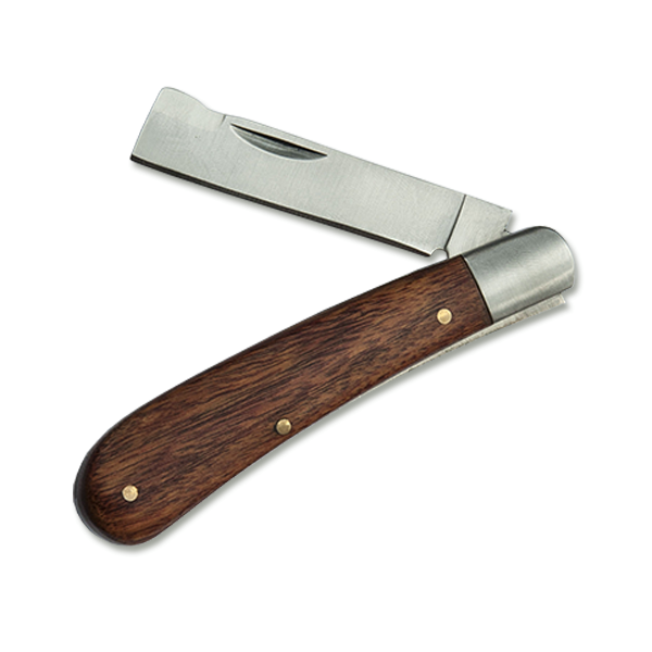 Ніж копулірувальний 16.5 см Bradas / Нож копулировочный Брадас