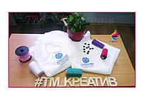 Мешочки подарочные с возможностью нанесения логотипа (под заказ от 100-500 шт.)