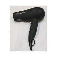 Фен для волос SCARLETT SC-1072
