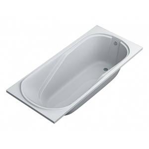 Прямокутні ванни