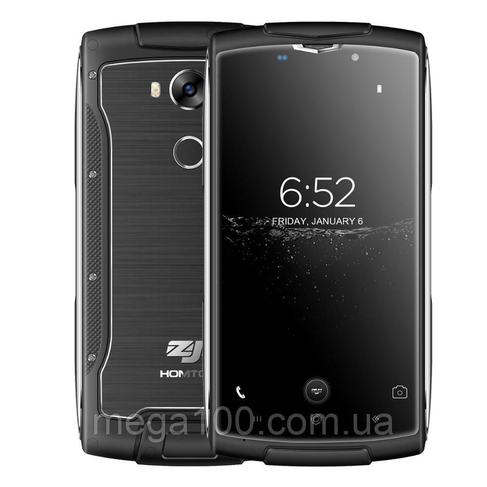 "Смартфон противоударный HOMTOM ZOJI Z7 (IP68, экран 5"", памяти 2/16, аккумулятор 3 000 мАч)"