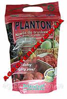 Удобрение для клубники, малины, плодовых кустарников 1 кг. (Planton do Truskawek)