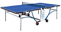 Стол для настольного тенниса пинг понга GIANT DRAGON P8016 INDOOR