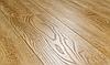 92501-8 Дуб Тирено. Влагостойкий ламинат Grun Holz (Грун Холц) Naturlichen spiegel, фото 3