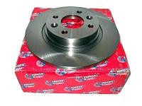 Тормозные диски передние Ferodo DDF1257