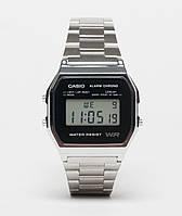 Мужские часы Casio A158WEA-1EF оригинал
