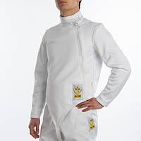 Куртка фехтовальная (350N)  СтМ 58 размера и более