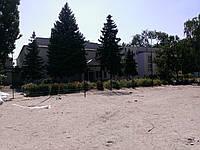 Забор из сварной сетки  Дуос 5*4*5 2,5*2.43