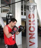 МЕШОК боксерский 1,2 м, 40 кг ТМ V'Noks