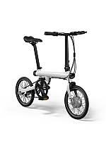 Электровелосипед Xiaomi Qicycle Bike Белый EF1 Оригинал