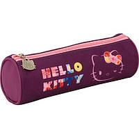 Пенал KITE Hello Kitty тубус HK17-640