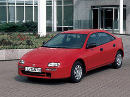 Mazda 323 (Хетчбек) (1994-1998)