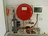 Электродный мини котел EOU 1-220V/2 кВт (30 м²), фото 9
